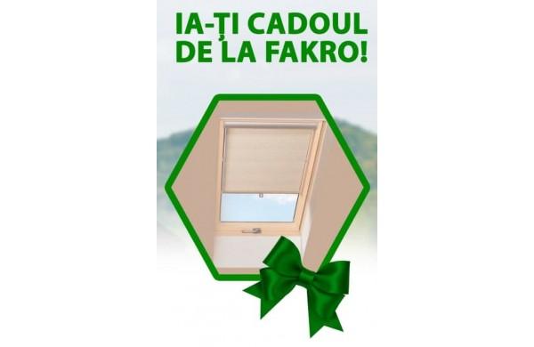 """,,IA-TI CADOUL DE LA FAKRO"""""""
