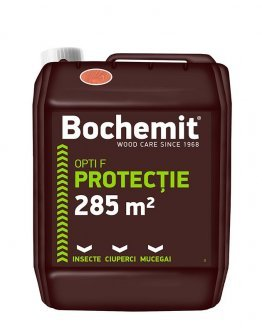 Tratament preventiv lemn Bochemit Opti F maro 5kg