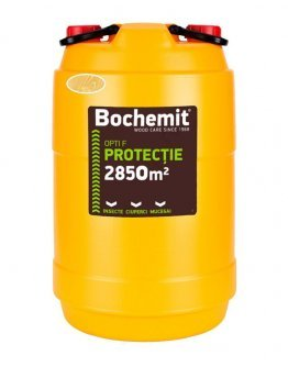 Tratament preventiv Bochemit Opti F transparent  50kg