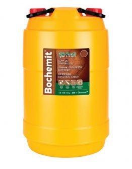 Solutie tratare preventiva lemn (uz industrial) - Bochemit QB Profi 50 KG colorata