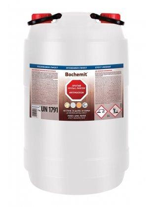 Solutie curatare lemn innegrit si mucegai - Bochemit Antimucegai 50 Kg