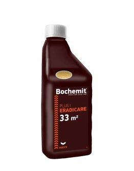Solutie eliminare insecte lemn atacat  Bochemit Plus I 1 Kg