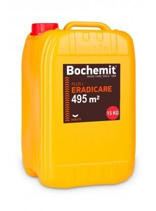 Solutie eliminare carii lemn atacat - Bochemit Plus I 15Kg