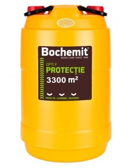 Tratament preventiv Bochemit Opti F + transparent  50kg