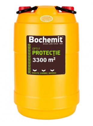 Tratament preventiv Bochemit Opti F + transparent  50kg
