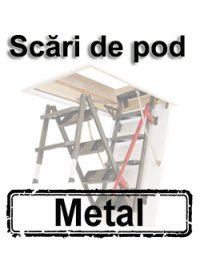 Scari metal