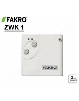 Comutator de perete wireless Fakro ZWK 1