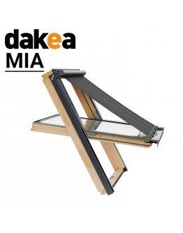 Rulou anti-caldura fereastra mansarda Dakea MIA