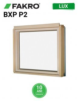 Fereastra fixa atic Fakro BXP P2