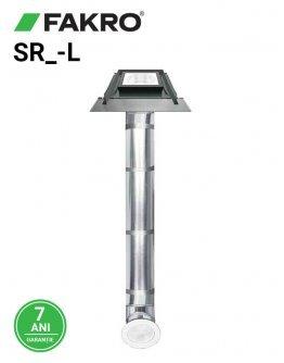 Tunel solar de lumina cu tub rigid Fakro SR_-L