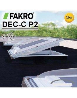 Fereastra electrică acoperis tersa Fakro DEC-C P2