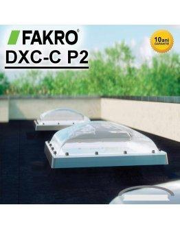 Fereastră fixă acoperis terasa Fakro DXC-C P2