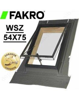 Fereastra luminator Fakro WSZ 54x75