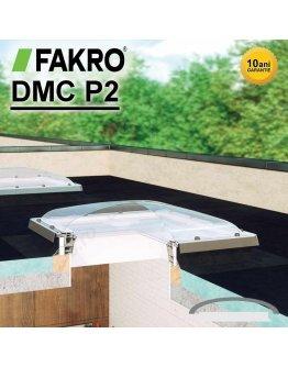 Fereastra manuală acoperis terasa Fakro DMC P2