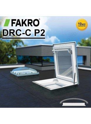 Ferestra acces acoperis terasa Fakro DRC-C P2