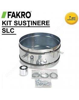Kitul de sustinere pentru tub flexibil Fakro SLC  350mm
