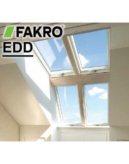 Sistem pentru lucarnă Fakro EDD