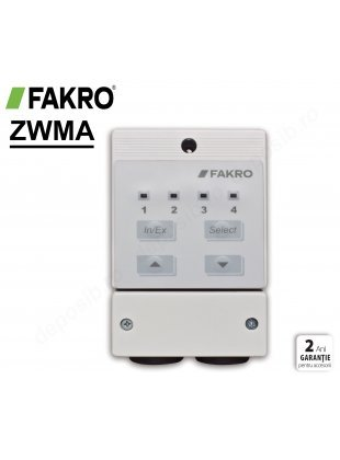 Modulul de conversie Fakro ZWMA