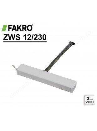 Motoare Fakro ZWS 12/230