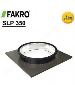 Rama de etansare individuala pentru acoperis terasa FAKRO SLP 350mm