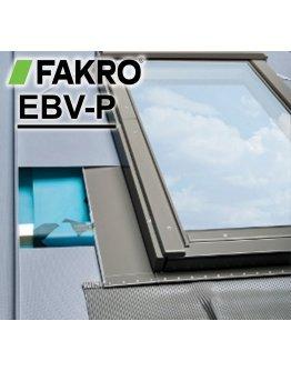 Rama pentru tablă plană prefălțuită Fakro EBV-P