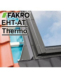 Rama de etansare Fakro EHV-AT Thermo 55x78