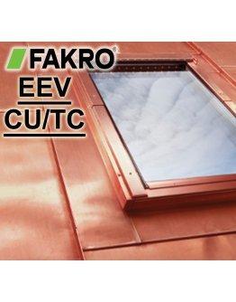 Rama pentru tablă plană moale Fakro EEV/CU si EEV/TC