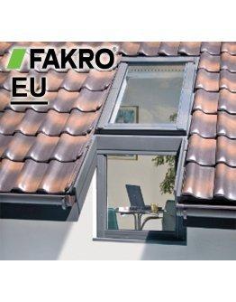 Rame de etanșare pentru ferestre atic Fakro