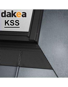 Rame de etanșare pentru tablă fălțuită Dakea KSS