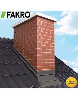 Rame coşuri de fum Fakro GZK-AV RAL 7022