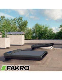 Rulouri exterioare Fakro AMZ/F Solar 60X60cm