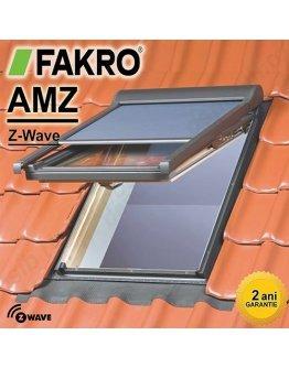 Rulouri exterioare Fakro AMZ  Z-Wave I