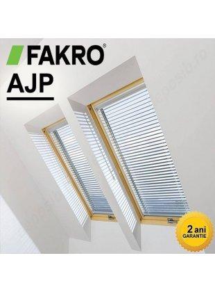 Jaluzele veneţiene Fakro AJP I 55x78