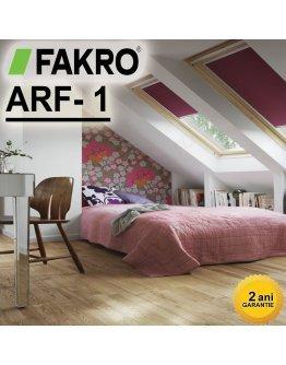 Rulou interior opac  Fakro ARF