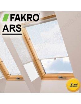 Rulouri interioare standard Fakro ARS I