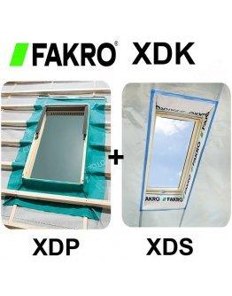 Set pentru izolatie completa FAKRO XDK