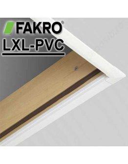 Sipca ornamentala Fakro LXL PVC