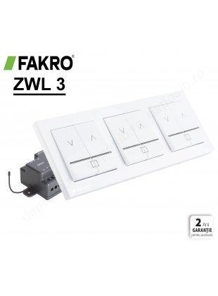 Tastatura Fakro ZWL 3