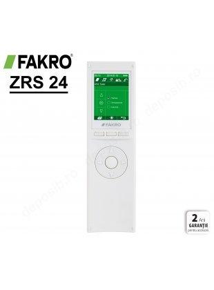Telecomanda LCD Fakro ZRS 24