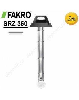Tunel de lumina Fakro SRZ 350mm