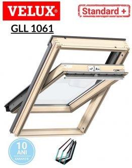 Fereastra de mansarda Velux GLL 1061 Standard Plus - cu maner sus