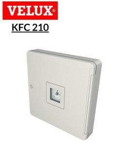 Unitate de control Velux KFC 210