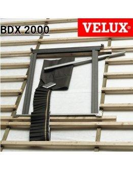 Kit de izolare termica Velux BDX 2000