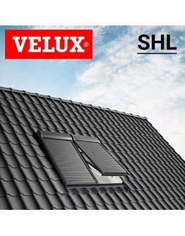 Roleta exterioara Velux SHL