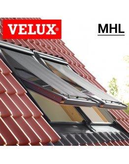 Rulou exterior parasolar Velux MHL
