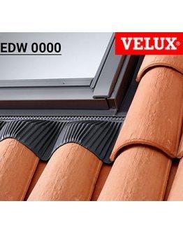 Rama etansare ferestre mansarda Velux EDW 0000