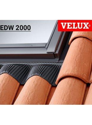 Rama etansare ferestre mansarda Velux EDW 2000