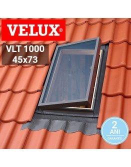 Fereastra Velux pentru acces pe acoperis VLT 1000 45x73