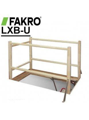 Balustrada de protectie Fakro LXB-U