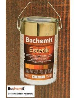 Ulei protector lemn Bochemit Estetik Palisandru 5L